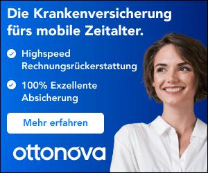 Ottonova - reduced to the best